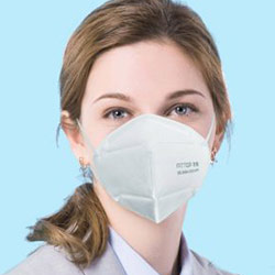 KN95 Non-Medical Mask
