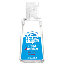 1 Oz. Hand Sanitizer for Personal Safety