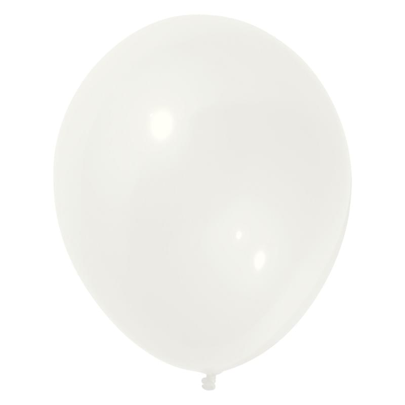 "9"" Sheer Balloon"