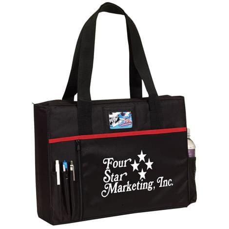 Travelstar Full-Feature Conference Tote Bags