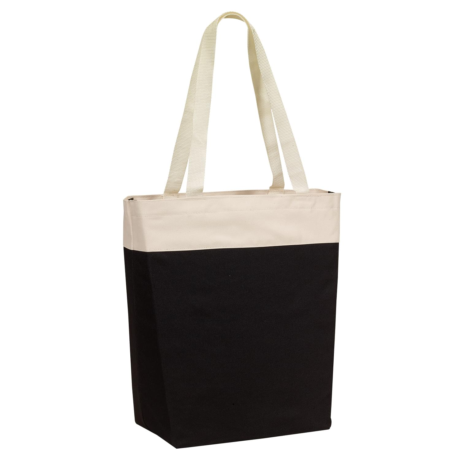 Travelstar Color Top Tote Bags