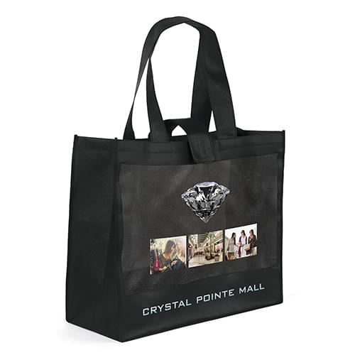 Regal Carry All Tote Bag