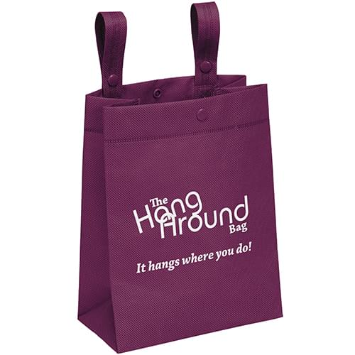 Easy Hang Snap Close Bag