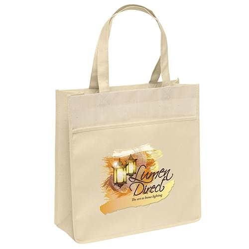 Civic Tote Bag