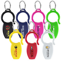 3-in-1 Antimicrobial Bottle Opener