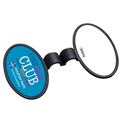 Anti-Microbial Oval Stethoscope ID Tag