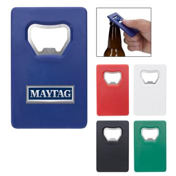Lightweight Bottle Opener - Metal Bottle Opener
