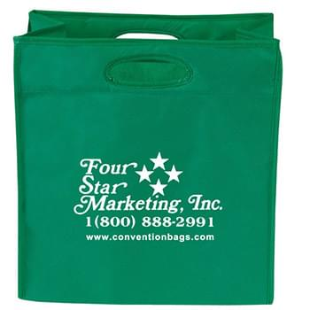 Eco Friendly Handle Tote Bags