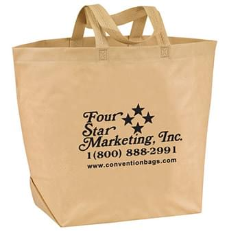 Planet Saver Tote Bags