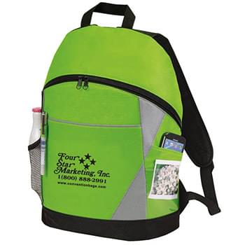 Non-Woven Polypropylene Backpack