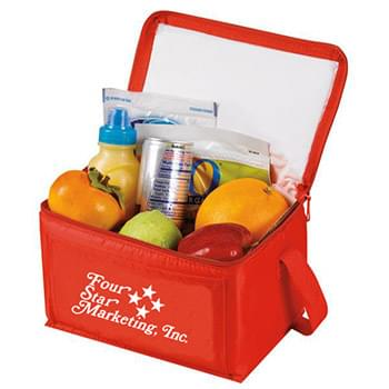 Economy 6-Pack Cooler