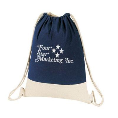 Eco Friendly Draw Pack Tote Bags