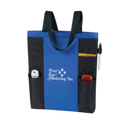 Travel Access Tote Bags