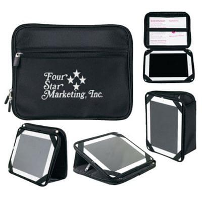 Multi-Function Tablet Stand and Case
