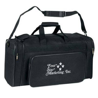 First Class Sports Bags