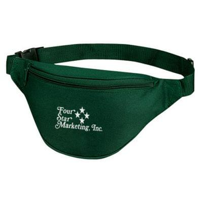 Spacious Fanny Packs
