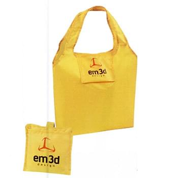 Handy Foldable Shopping Tote Bags