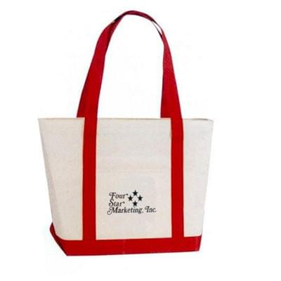 Bring-It-All Tote Bags