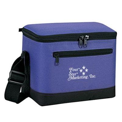 6-Pack Cooler On The Go