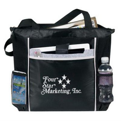 Trend Tech Tote Bags