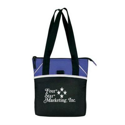 Bistro Insulated 6-8 Pack Cooler Tote