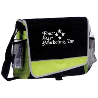 Full Tuck Messenger Bag