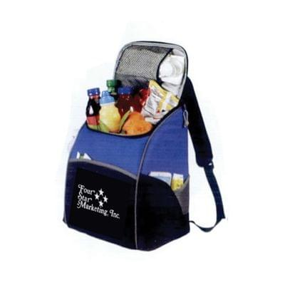 Convertible 24 Pack Cooler Backpack