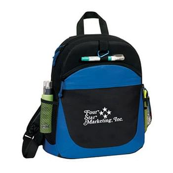 Focus Tech Backpack
