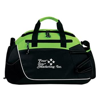 Techno Sportive Duffle Bag