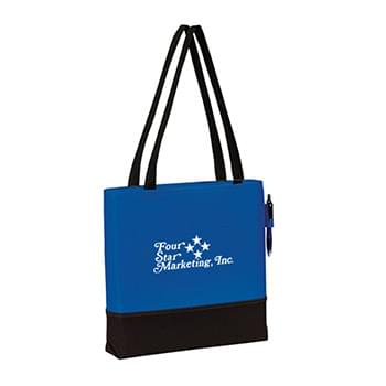 Simplicity Convention Tote
