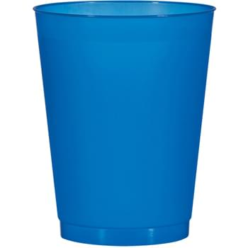 16 Oz. Frost Flex Stadium Cup - Made In The USA | Meets FDA Requirements | BPA Free | Hand Wash Recommended