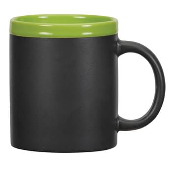 11 Oz. Jamocha Mug - Meets FDA Requirements   | Hand Wash Recommended