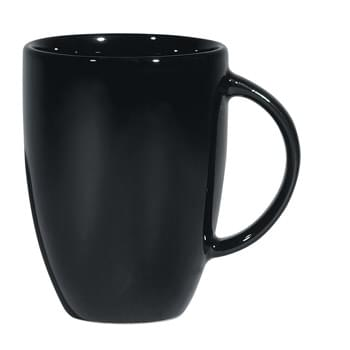 12 Oz. Europa Mug - Meets FDA Requirements | Hand Wash Recommended