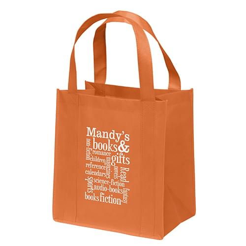 Recyclable Assistant Tote Bags
