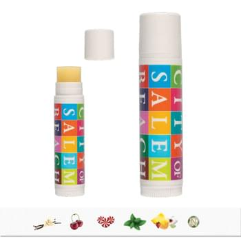Lip Balm - Broad Spectrum Formula Protects Against Both UVA And UVB Rays, Reducing The Risk Of Sunburn, Skin Cancer And Premature Skin Aging | SPF 15 Protection  | Safety Sealed | Meets FDA Requirements