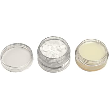 Lip Moisturizer And Mint Combo - Meets FDA Requirements | Vanilla Flavor Lip Moisturizer | Sugar-Free Peppermints | Two Separate Compartments | Contains Approximately 40 Mints