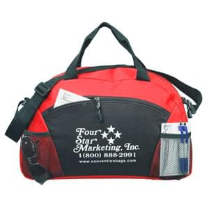 Travelstar Multi-Function Convention Sport/Brief Bag