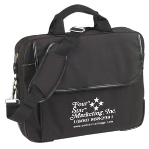 Padded Computer Brief Bag