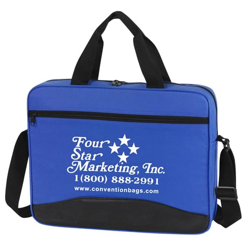Exhibitors Brief Bag