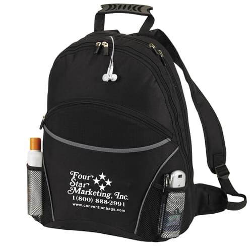 Computer Storage Backpack