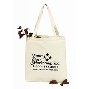 Heavyweight Environmental Canvas Tote Bags