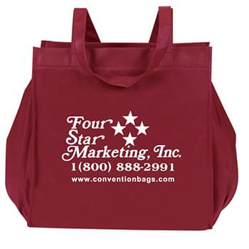 Green Multi-Purpose Tote Bags