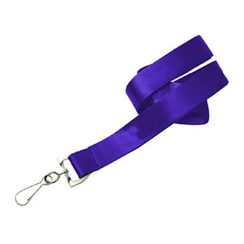 1/2 inch Nylon Lanyards