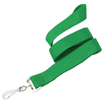 3/4 inch 5 Day Rush Dye Sublimation Lanyards