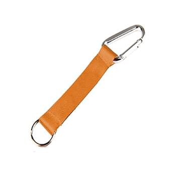 3/4 inch Dye-Sublimation Carabiner Pocket Lanyards