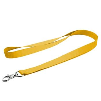 1/2 inch Polyester Full Color Lanyards