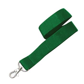 1 inch Polyester Lanyards
