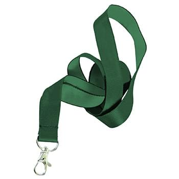 5/8 inch Woven Lanyards