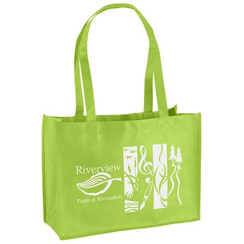 Recyclable Shop Tote Bags