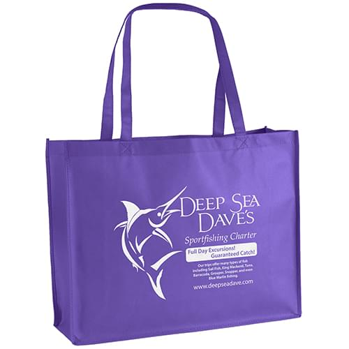 Recyclable Large Tote Bags